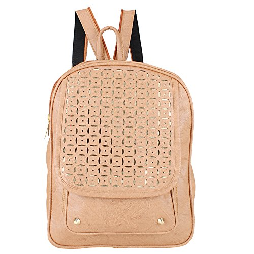 Aadhunik Libaas Cut work Stylish Office, Tution, College & Travelling Backpacks for Girls