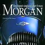 Morgan : Une légende anglaise à 3 et 4 roues