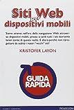 Scarica Libro Siti web per dispositivi mobili (PDF,EPUB,MOBI) Online Italiano Gratis