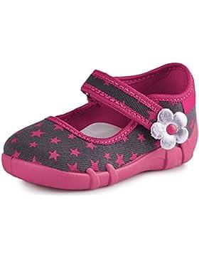 Ladeheid Zapatillas para Niñas LARB011