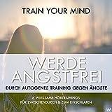 Autogenes Training gegen Schüchternheit, Zweifel und Unsicherheit mit Rückführung
