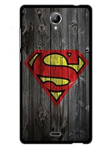 TREECASE Designer Printed Soft silicone Back Case Cover For Xolo One HD