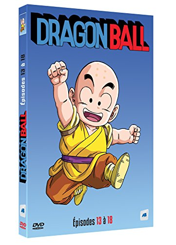 Dragon Ball - Vol. 03 [Non censuré]