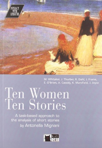 AL.TEN WOMEN TEN STORIES+CD