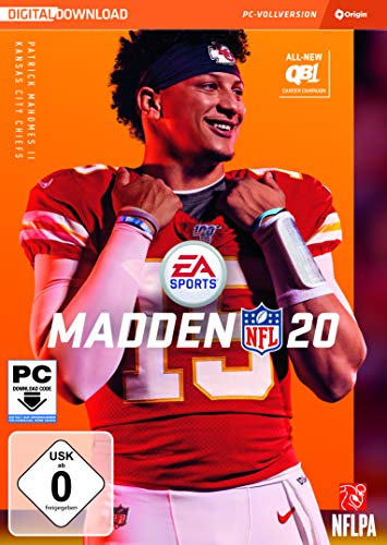 Madden NFL 20 - Standard  | PC Download - Origin Code Standard-pc