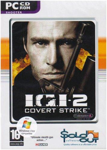 IGI 2: Covert Strike (PC CD) [Importación inglesa]