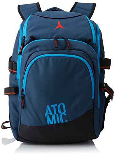 ATOMIC AL5023310 Zaino da viaggio Boot & Travel Backpack, nero, 0,58 x 0,40 x 0,44 cm, 30 litri
