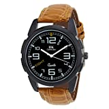 Iik Collection Analogue Black Dial Men'S...