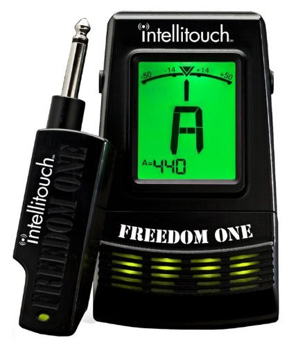 Afinador Intellitouch WT1 Freedom One