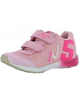 Naturino Sport 516 Scarpe Sportive Bambina Rosa