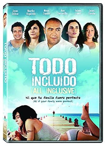 All Inclusive (Todo Incluido) / (Ws Dub Ac3 Dol) [DVD] [Region 1] [NTSC] [US Import]