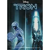 Tron: Legacy & Tron The Original - Limited Double Steelbook Edition
