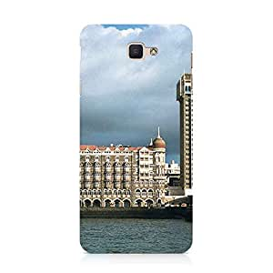 Hamee Designer Printed Hard Back Case Cover for Samsung Galaxy A7-2017 / A7 2017 Design 3029