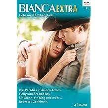 Bianca Extra Band 2 (German Edition)