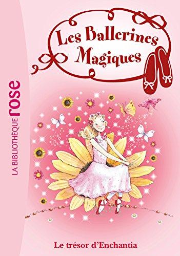 Les ballerines magiques 25