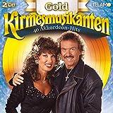 Gold-40 Akkordeon-Hits -