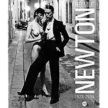 Helmut Newton 1920-2004 : Paris, Grand Palais, galerie sud-est 24 mars-17 juin 2012 by Newton, June, Neutres, J?r?me (2012) Hardcover