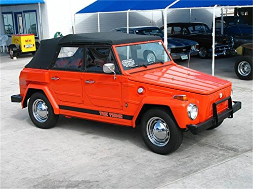 volkswagen-181-owner-manual-english-edition