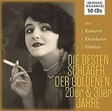 Die besten Schlager der 20er und 30er Jahre - Various Artists