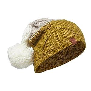 Buff-Mischgewebe Hat