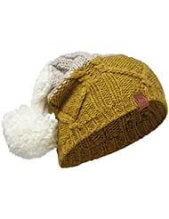 Buff Knitted Hat-Multicolore-Taille Unique