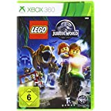 LEGO Jurassic World - [Xbox 360]