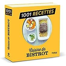 Cuisine de Bistrot NE - 1001 recettes