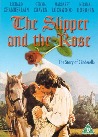 The Slipper And The Rose: The Story of Cinderella [DVD] for sale  Delivered anywhere in UK