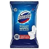 Domestos WC-Tücher, 400-teilig