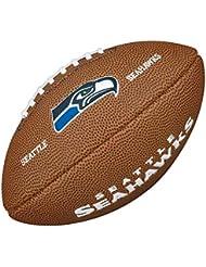 WILSON Seattle Seahawks NFL mini americano fútbol