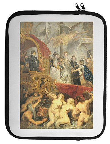 maria-de-medicis-arrival-rubens-painting-laptop-case-13-14-15-15