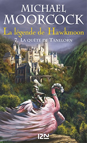 La légende de Hawkmoon - tome 7