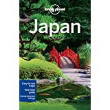 Japan: Country Guide (Lonely Planet Japan)