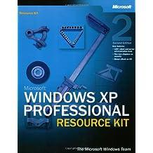 Microsoft Windows XP Professional Resource Kit (Pro-Resource Kit) by Microsoft Windows Team (2003-01-01)