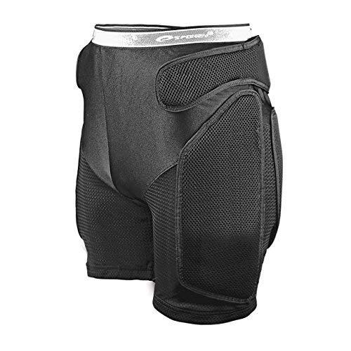 Spokey Snowboard Protektoren Unterhose Snow Protector-Shorts Hüftschutzhosen , Snow Größen:L