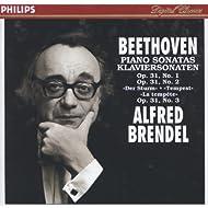 Beethoven: Piano Sonatas Nos.16-18