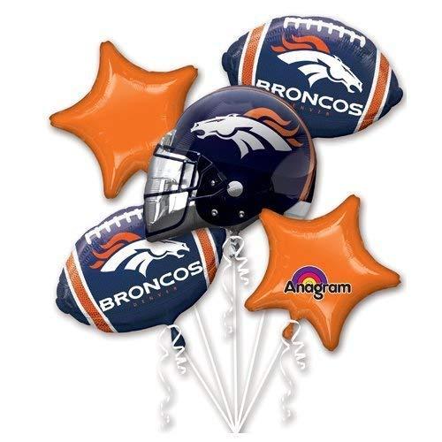 La Luftballons 3140201Folie Ballon, multicolor