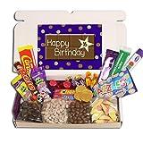 16th Birthday Large Chocolate Gift Box