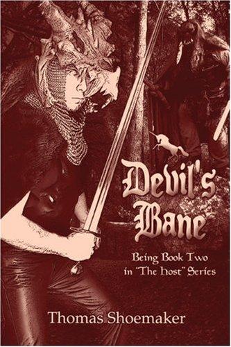 Devil's Bane Cover Image
