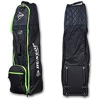 Dunlop Unisex Golf Travel Cover Tasche Mit Rollen