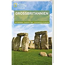 National Geographic Traveler Großbritannien