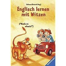 Englisch lernen mit Witzen (Englischsprachige Taschenbücher)
