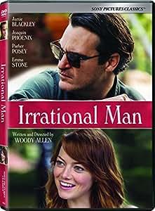 Irrational Man / [Edizione: Francia]