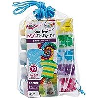 Tulip one-step tie-dye 34930 Tulip One-Step Drawstring Bag Tie-Dye Kit