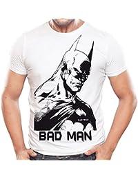 GarTess Herren T-Shirt schwarz schwarz M