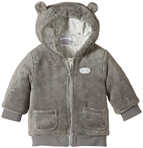twins-unisex-baby-hooded-fleece-jacket-grey-silber-2-4-months-manufacturer-size-62