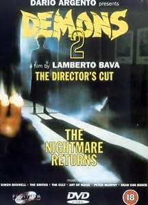 Demons 2 - The Nightmare Returns: Director's Cut [DVD] [1987]