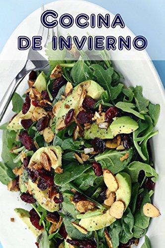 Cocina de Invierno: 600 recetas para el bien de la Waterkant por Bernhard Long