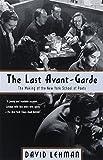 Best Bantam Of The American Poetries - The Last Avant Garde Review