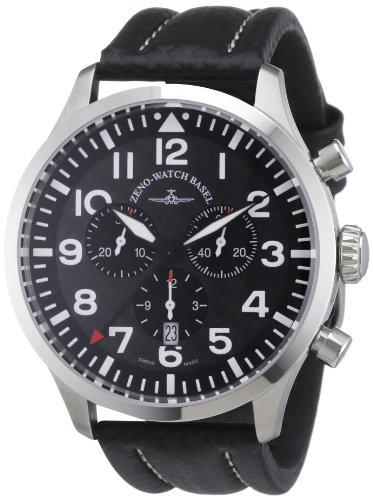 zeno-watch-basel-herren-armbanduhr-xl-quarz-analog-leder-6569-5030q-s1